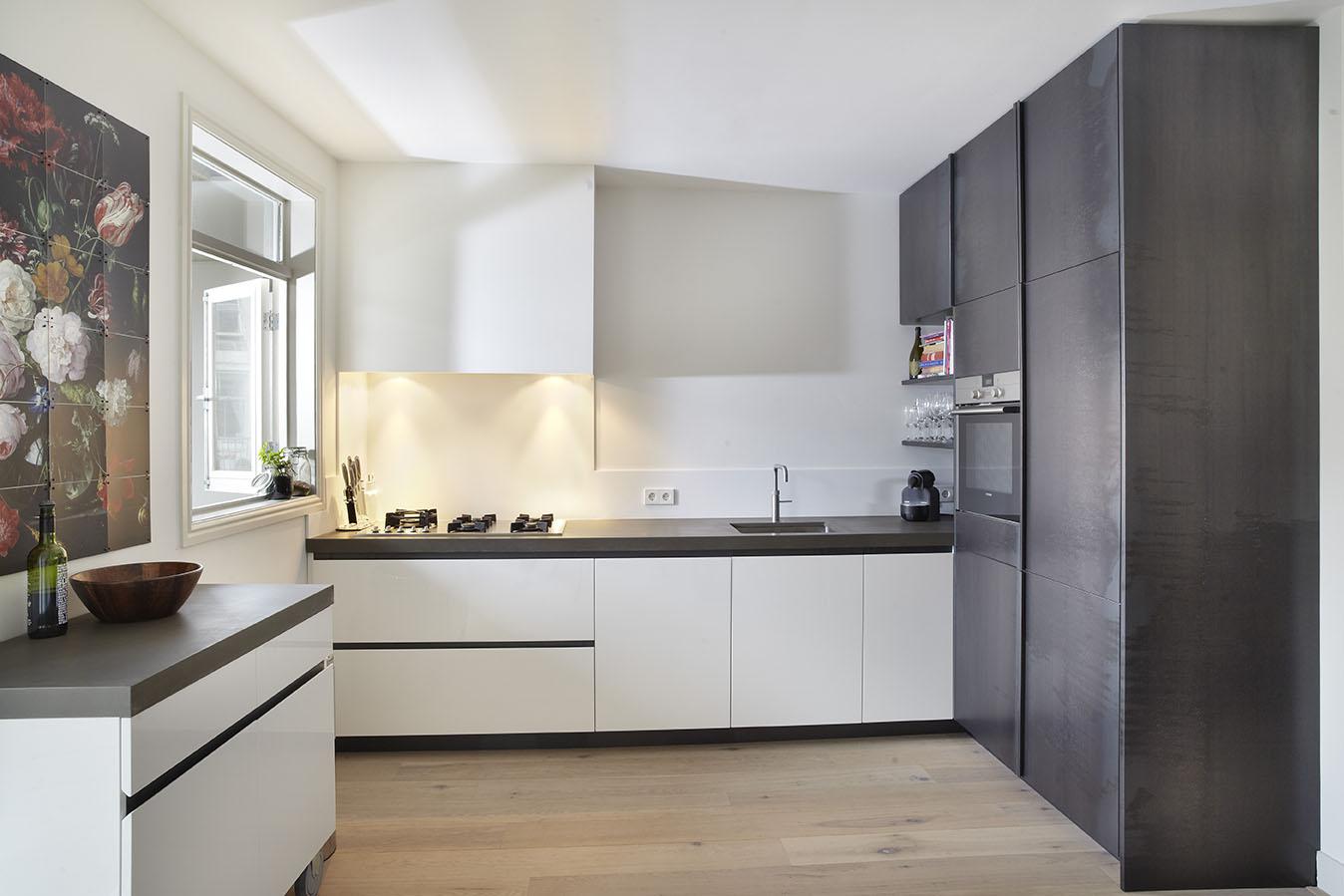 Keukens u houtwerk