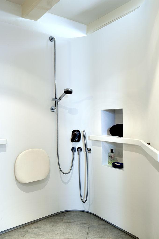 Emejing Solid Surface Badkamer Images - House Design Ideas 2018 ...